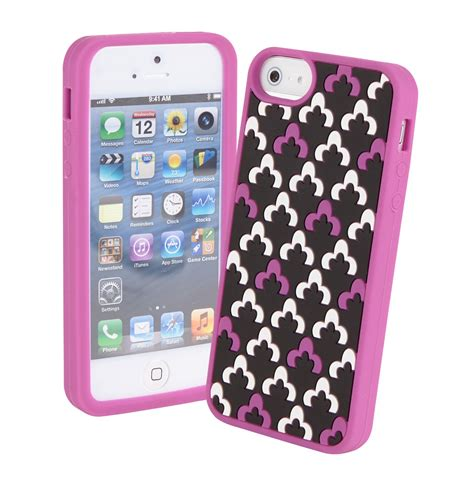 vera bradley iphone 5 vera bradley soft frame phone for iphone 5 ebay