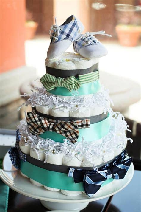 Bow Tie Baby Shower Ideas - bow tie theme cake shower ideas