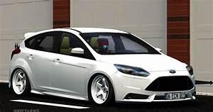 Ford Fusion Lfs