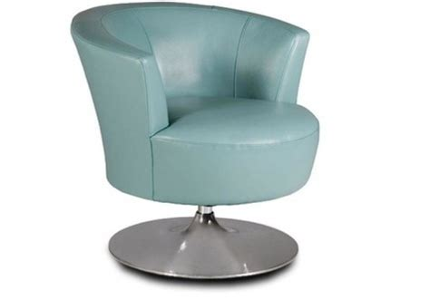 swivel barrel back chair designcorner