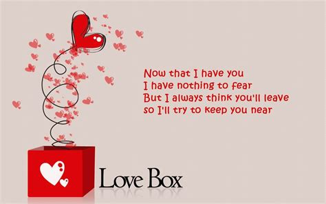 Valentine Day Love Poems to Her