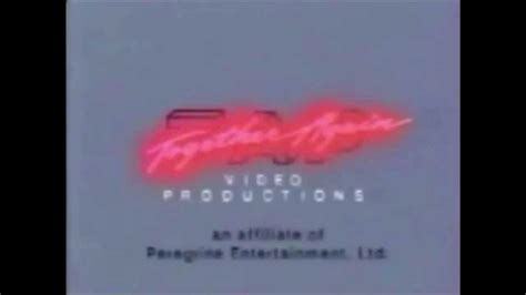 Rare Together Again Video Productions Logo (1985