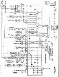 1995 Isuzu Rodeo  Manual Transmission  Re Connect  Electrical  Diagram U2026