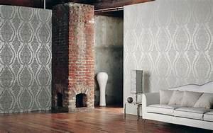 Wandverkleidung Mit Stoff : kollektion bellagio wandbespannungen von giardini lifestyle und design ~ Markanthonyermac.com Haus und Dekorationen