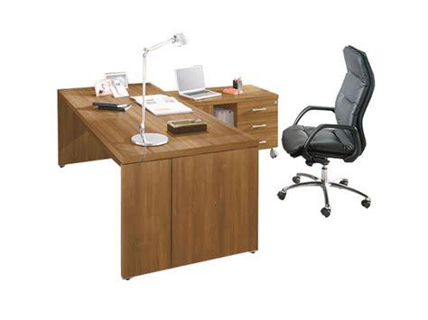 articles bureau bureaux de direction bois jera i bureau