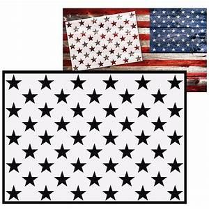 15 Photos American Flag Fabric Wall Art