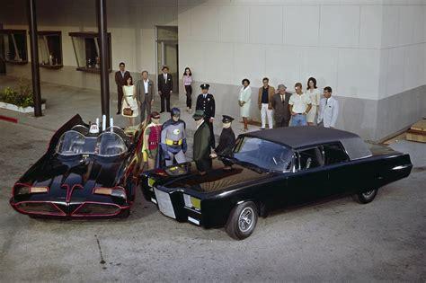 cc caselaw  lincoln futura  batmobile