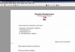 Openoffice Rechnung Erstellen : rechnungsvorlage f r openoffice gratis zum download ~ Themetempest.com Abrechnung
