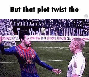 Plot Twist! : gifs