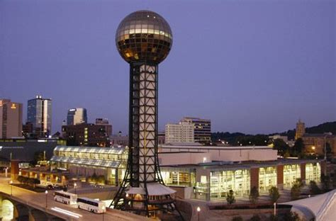 landmarks  tennessee tennessee attractions