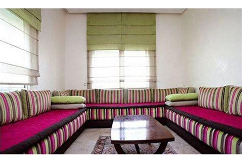 canaper marocain salon marocain a vendre salon marocain blanc