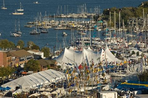 Paul Jacobs Annapolis Boat Show by The United States Sailboat Show To Feature New Venue For