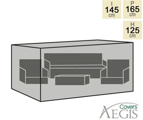 housse de protection salon de jardin housse de protection pour salon de jardin 4 places aegis premium 42 99