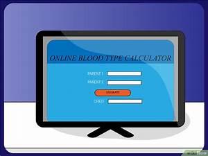 bloedgroep kind bepalen