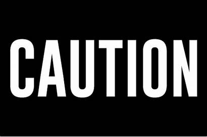 Caution Animated Blinking Signs Exclamation Mark Gifs
