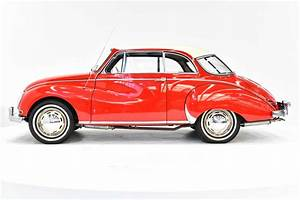 Dkw F93 Coupe 1953