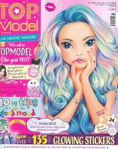 Top Model Magazine Subscription