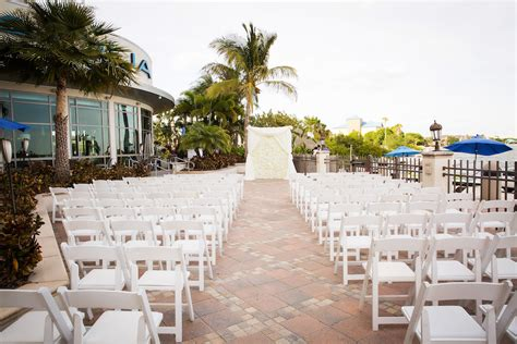 Tampa Bay Waterfront Hotel Wedding Venue: The Westin Tampa Bay