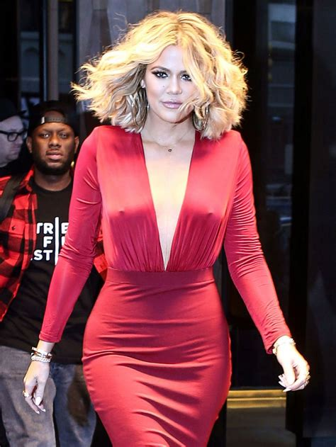 Khloe Kardashian Appeared on 'Live With Kelly And Michael ...