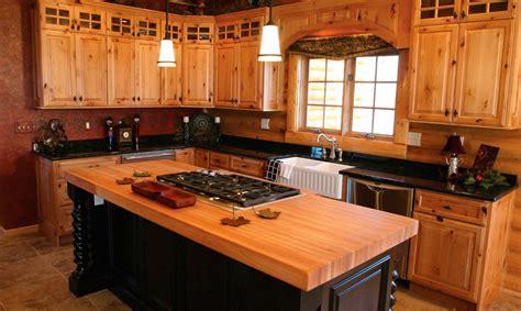 decoracion de cocinas rusticas imagenes  fotos