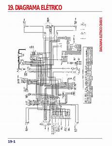 Manual De Servi U00e7o Cb450 Diagrama