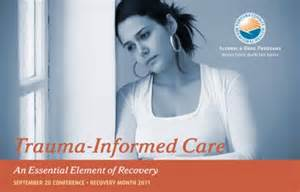 Trauma-Informed Care Conference