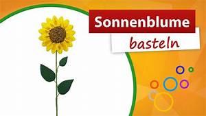 Basteln Mit Senioren Sommer : sonnenblume basteln aus styropor trendmarkt24 bastelideen sommer youtube ~ Eleganceandgraceweddings.com Haus und Dekorationen