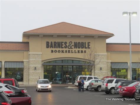Barnes And Noble Okc Hours by Bradley Fair Offers More Than Just Shopping In Wichita
