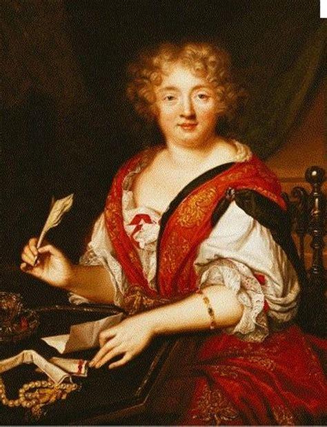 madame de s 233 vign 233 auteur de lettres choisies babelio