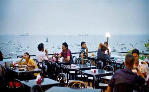 romantic beach restaurants  mumbai  dinner date