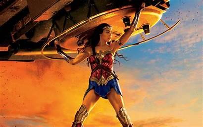 Wonder Woman Wallpapers Wide