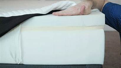 Mattress Nolah Foam Cooling Sleepers Memory Construction