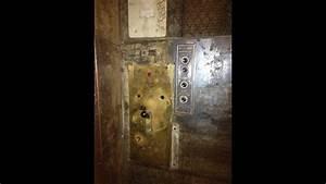 Historic Manual Otis Freight Elevator At Macy U0026 39 S Pittsburgh