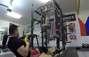 Lat Pulldown With The Spud Inc Econo Pulley