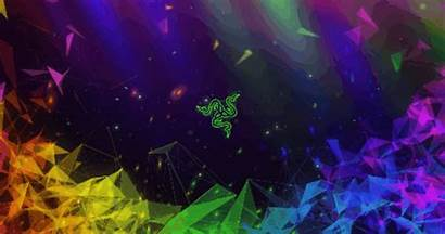 Razer Chroma Tag Particles Computer August Category