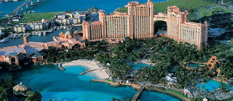 Bahamas Honeymoon Packages