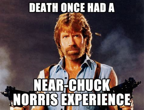 Chuck Norris Is Coming To Perth, Everyone Goes Mad