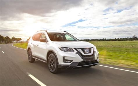 nissan  trail review facelift price