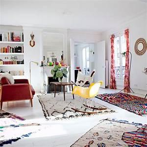 Tapis Berbere Ikea : good tapis kilim secret berbre with tapis ethnique ikea ~ Teatrodelosmanantiales.com Idées de Décoration