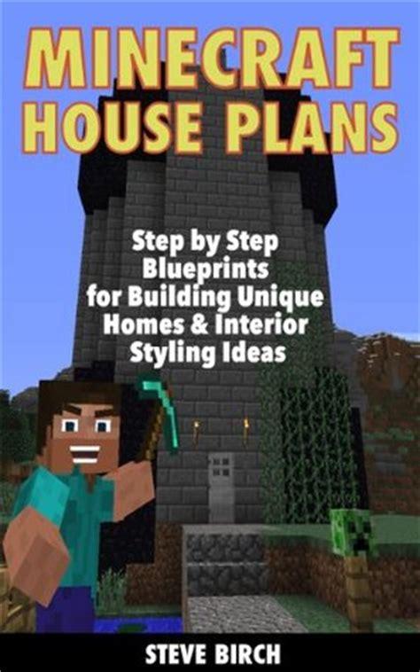 minecraft house plans step  step blueprints