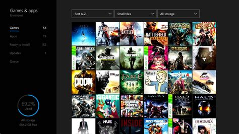 How To Move Your Xbox One Games To A New Xbox One S