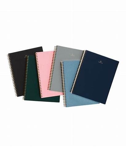 Notebooks Notebook Printed Custom Pink Paper Various