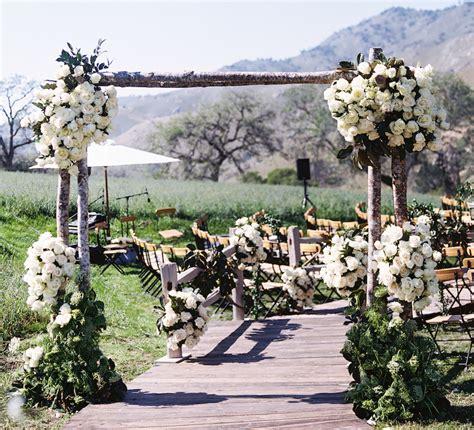 20 outdoor wedding ideas tips and theme wohh wedding
