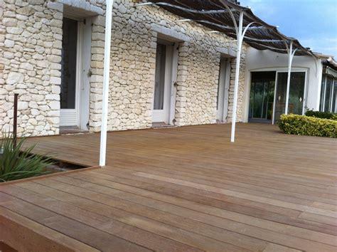 bois de terrasse ipe terrasse en bois exotique ipe 224 miramas parquet et terrasse en bois aix en provence les