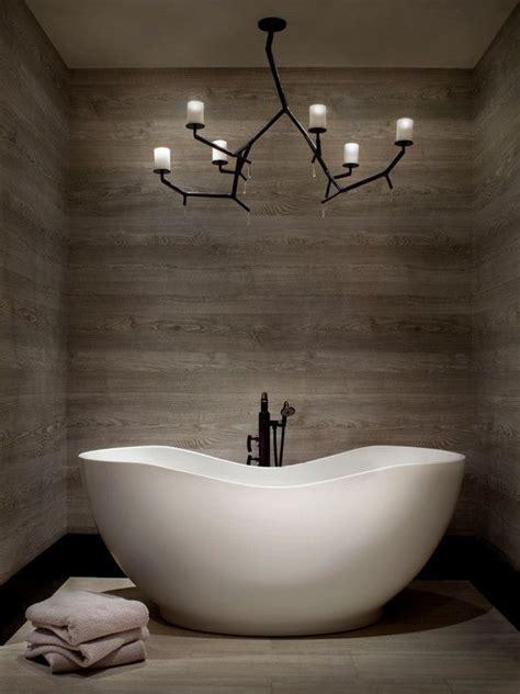 25 creative modern bathroom lights ideas you ll