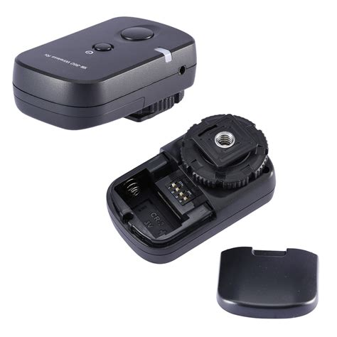 neewer 100m dslr shutter release wireless remote