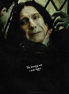 25+ best ideas about Severus snape always on Pinterest ...