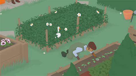 acquista untitled goose game steam