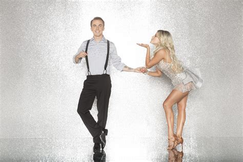 ABC Announces Full Cast of Dancing With The Stars Season ...
