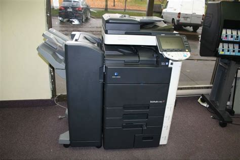 The bizhub c adopts simitri toner hd konica minolta c3110 offers less environmental impact during its production and reduces power consumption with low temperature fusing. BIZHUB C452 PRINTER DRIVER